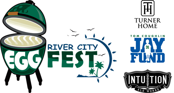 River City EggFest Homepage